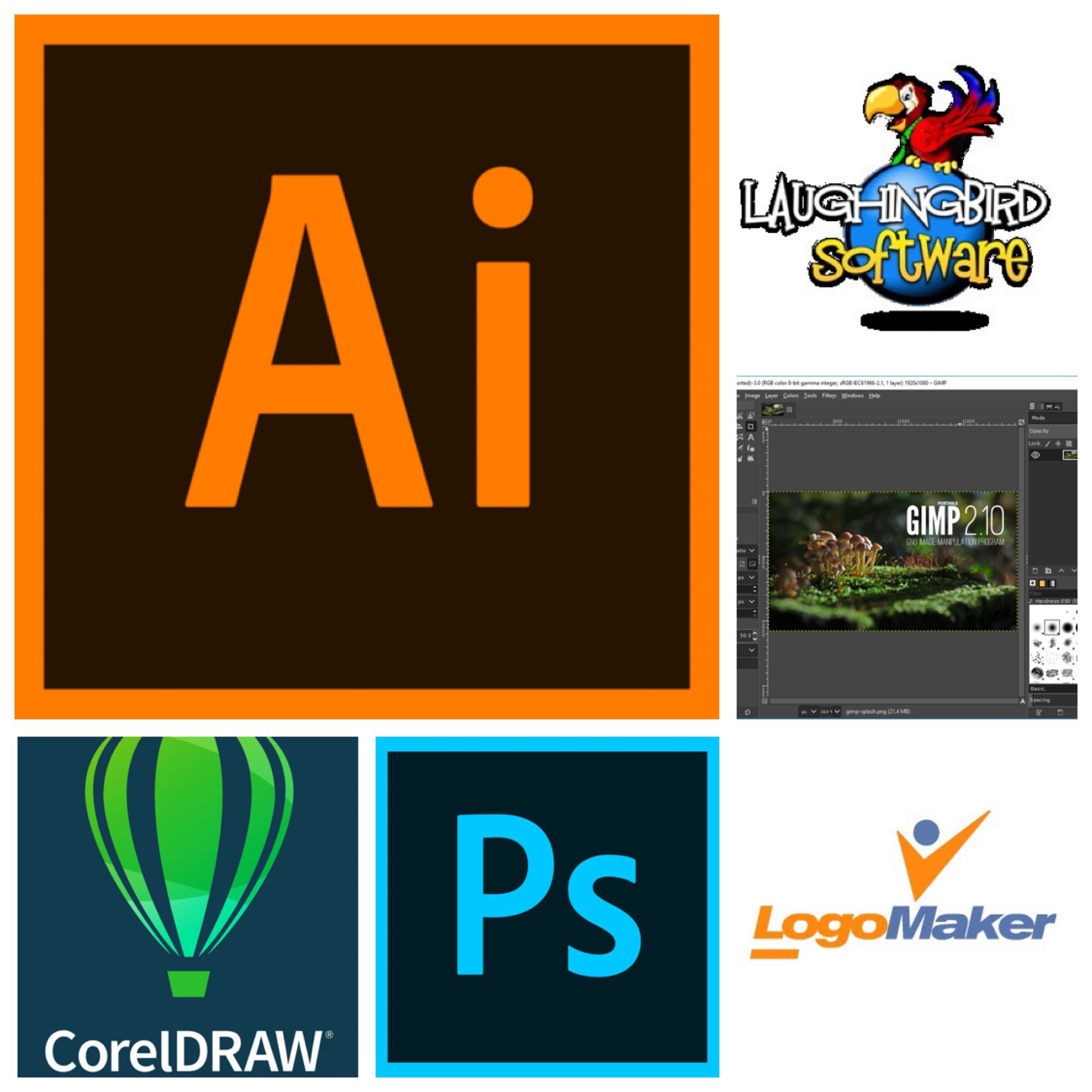 The Best and Trending Logo Design Softwares