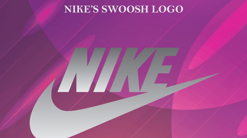 8 Surprising Facts You Didn't Know About Nike's Swoosh Logo