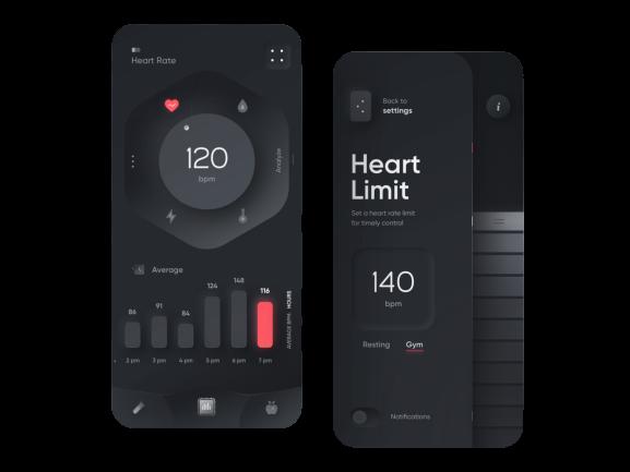 DesignViva App Design